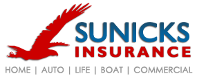 Sunicks Insurance Agency Logo